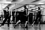танец джаз-модерн