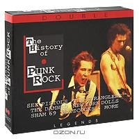 an introduction to the history of punk The hardcover of the berlin calling: a story of anarchy, music, the a story of anarchy, music, the wall, and the birth of the uncensored oral history of punk.