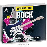 Сборник лучшей рок музыки