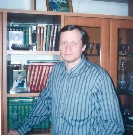 Игорь Исетский
