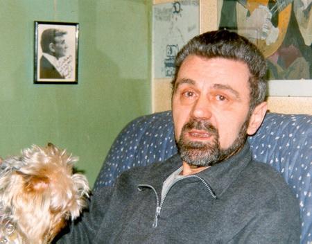 Костя Казанский