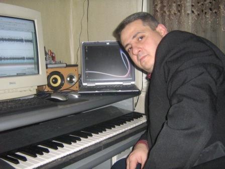 Александр Кир