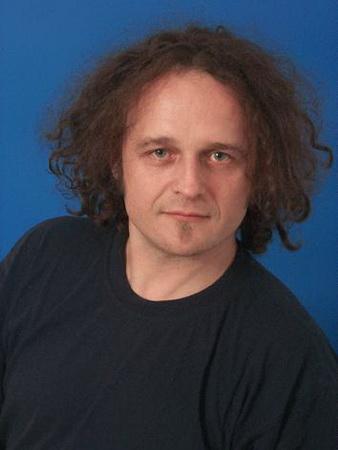 Андрей Косинский