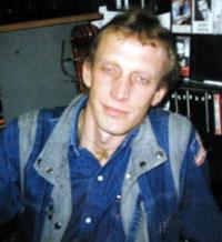 Виктор Слесарев