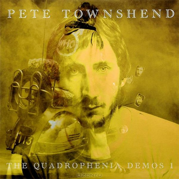 pete townshend quadrophenia essay Find a the who - quadrophenia first pressing or reissue hard-back book featuring a brand new 13,000 word essay by pete townshend.